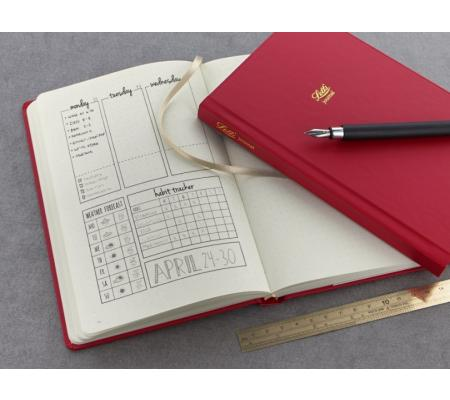 Dotted Notebooks