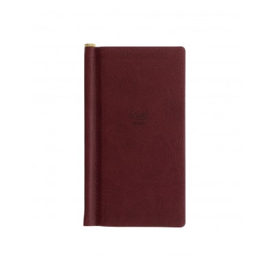 Origins Slim Pocket blanko Notizbuch