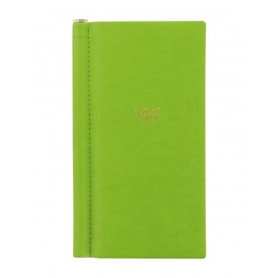 Legacy Slim Pocket Notizbuch